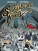 Shakespeare world
