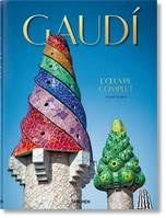 Gaudi / l'oeuvre complet