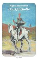 DON QUICHOTTE (TEXTE ABREGE - NOUVELLE EDITION)
