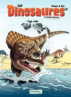 Les Dinosaures Tome 4, tome 4