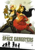 Space Gangsters T1, Plaisir aquatique 1/2