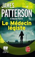 Le Médecin légiste (Women's Murder Club), Bookshots