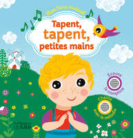 Tapent, tapent, petites mains