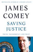 Saving Justice, Truth, Transparency, and Trust