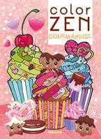 Color Zen - Gourmandise