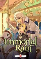 Immortal Rain - vol.07