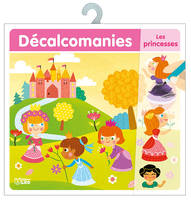 XXX / DECALCOMANIES LES PRINCESSES