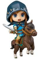 NENDOROID LINK BREATH OF THE WILD DX