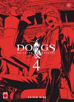 4, DOGS BULLETS AND CARNAGE T04, bullets & carnage