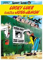 Lucky Luke contre Joss Jamon, Volume 11, Lucky Luke contre Joss Jamon
