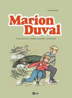 Marion Duval intégrale, Tome 02