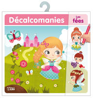 Decalcomanis les fées