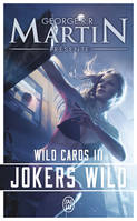 WILD CARDS - T03 - JOKERS WILD