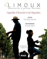 LIMOUX, Appellation d'origine protégée, Edition bilingue Français/Anglais - French & English texts
