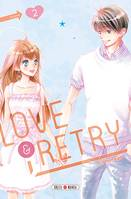 Love & Retry 02