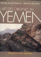L'art des origines au Yémen
