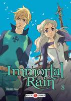 8, Immortal Rain - vol.08