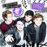 don't stop  cd 2 titres