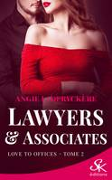 Love to offices, Lawyers et Associates, T2