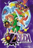 The legend of Zelda, ZELDA T04 MAJORA'S MASK