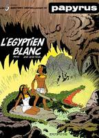 PAPYRUS - NO 5: L'EGYPTIEN BLANC