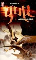 5, L'assassin de Gor, Le cycle de Gor