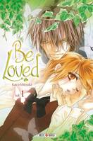 Be loved, Be Loved T01, 1