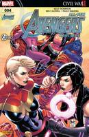 All-New Avengers HS nº4