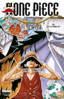 One Piece Edition Originale, 10, Ok, let's stand up !
