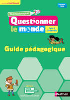 Questionner le monde Cycle 2 - Panoramas - Guide pédagogique 2018