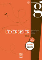 L'exercisier / manuel d'expression française