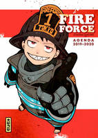 Fire force / agenda 2019-2020