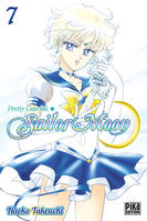 7, Sailor Moon T07, pretty guardian