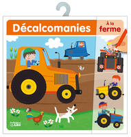 XXX / DECALCOMANIES LA FERME