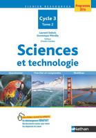 Sciences et technologie Tome 2