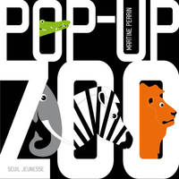 Pop-up Zoo