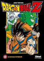 Dragonball Z, 4, Dragon Ball Z - Film 04, La menace de Namek