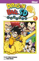 Dragonball SD, 5, Dragon Ball SD - Tome 05