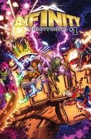 Infinity Wars (fresh start) Nº1