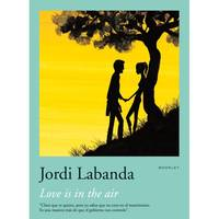 Jordi Labanda Booklet 2. Love Is In The Air /anglais