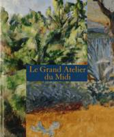 Le Grand Atelier du Midi, Catalogue d'exposition