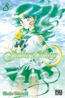 8, Sailor Moon T08, pretty guardian