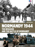 NORMANDY 1944 (GB)