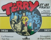 Terry et les pirates, 1 : Terry et les pirates, (1936-1937)