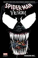 Spider-Man/Venom: Venom Inc.