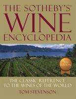 The Sotheby's Wine Encyclopedia, 5th Edition