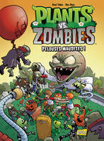 Plants vs zombies / Pelouses maudites !