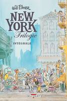 Will Eisner - New York Trilogie