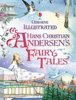 ILLUSTRATED HANS CHRISTIAN ANDERSEN'S - FAIRY TALES