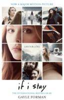 IF I STAY FILM TIE